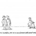 Obvyklá porce humoru (kresleného)