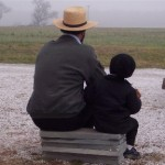 Otec a syn……..