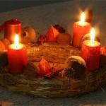 Prvou adventnou nedeľou začína obdobie adventu (TK KBS, dj;ml )