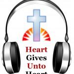 Heart Gives Unto Heart Catholic Digital Radio CIC