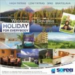 SOREA ponúka krajanom vo svojich hoteloch zvýhodnené pobyty na Slovensku