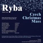 Pozvánka – Česká vánoční mše