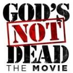 """Film """"God's not dead!"""""""