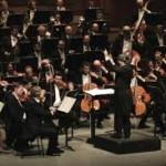 Pozvánka na koncerty vážné hudby českých skladatelů