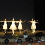 Pozvánka na  Ballet Prague Junior