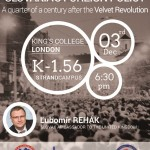 Slovakia's Foreign Policy – a quarter of a century after the Velvet Revolution