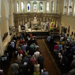 Foto zo slávnosti sv. Cyrila a Metoda 3.7.2016