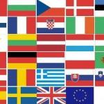 Modlitby za štáty Európskej únie