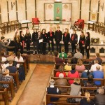 KONCERT MYSTIC CHOIR