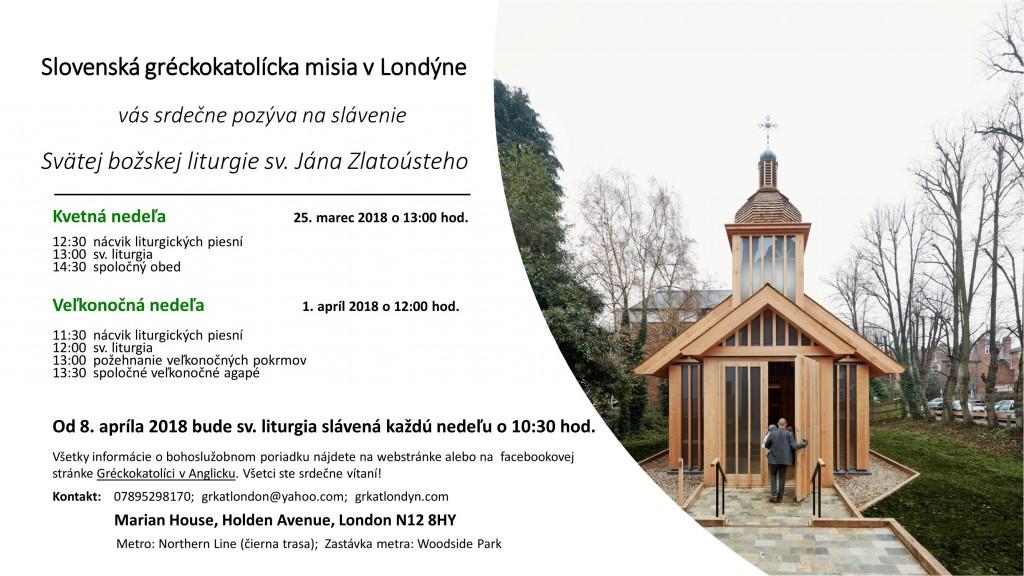 008b_plagát Gréckokatolíci v Londýne