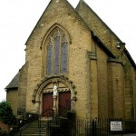 St Anne's Church Keighley ext