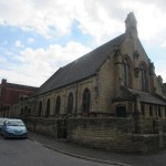 St Charles Borromeo Sheffield ext