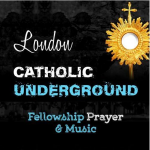 NIGHTFEVER and CATHOLIC UNDERGROUND