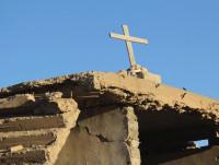 PREDNÁŠKA: Život kresťanov a humanitárne projekty na Blízkom východe