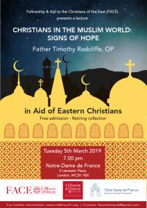 10_Christian in the muslim world