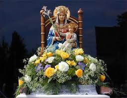 PREPARING FOR THE REDEDICATION OF ENGLAND AS THE DOWRY OF MARY