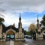 cintorín Merton - Sutton
