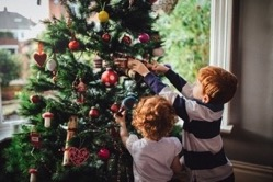 POZÝVAME RODIČOV I DETI  K VIANOČNÉMU ZDOBENIU CHRÁMU