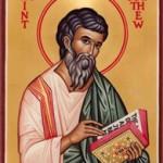 ŠTÚDIUM BIBLIE – Evanjelium podľa sv. Matúša s Fr. Markom