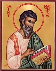 sv. Matúš,evanjelista RESIZED