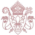 COAT OF ARM OF CBC ENG and WALES