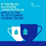 EU SETTLEMENT SCHEME – IMPORTANT INFORMATION