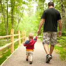20th June – FATHER'S DAY